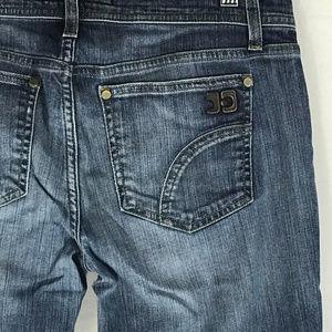 Joe's Cigarette Skinny Leg Jeans